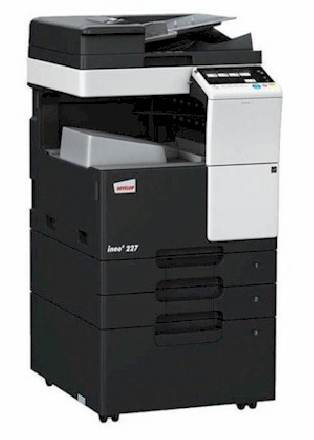 Digital Office Solutions supply install and support new and refurbished Office Photocopier Printers in Crawley and surrounding areas